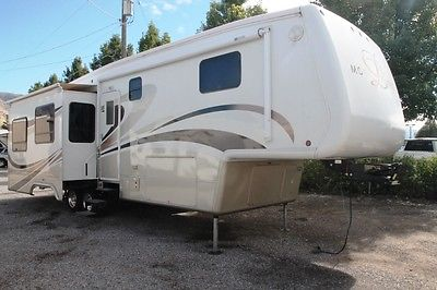 2008 Mobile Suites 36TKSB 5th Wheel RV Trailer Shipping Anywhere in US or Canada