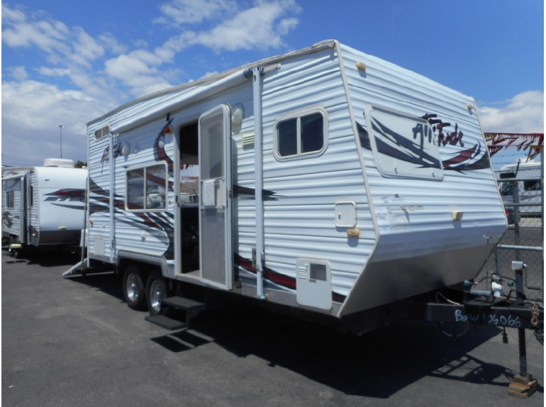 Eclipse Attitude 19fk Rvs For Sale