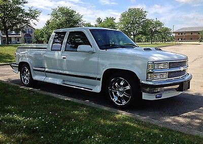 1995 chevy silverado 1500 cars for sale. Black Bedroom Furniture Sets. Home Design Ideas
