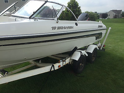 Javelin fish and ski boats for sale for Fish and ski boats for sale