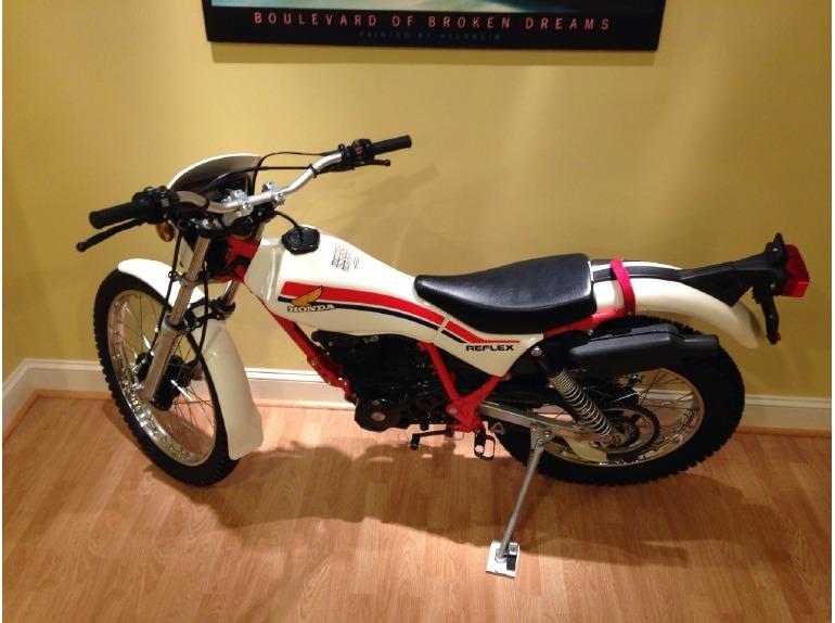 1987 Honda Tl