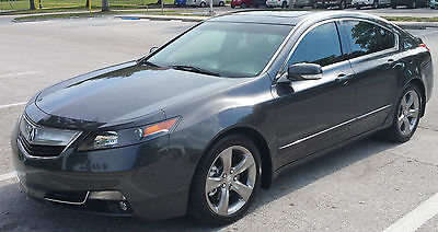 acura tl technology package cars for sale. Black Bedroom Furniture Sets. Home Design Ideas