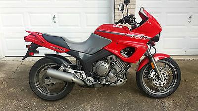 Yamaha : Other 1992 yamaha tdm 850 tdm 850
