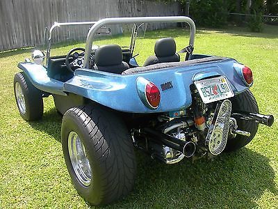 Volkswagen : Other Dune Buggy MEYERS MANX 1 DUNE BUGGY