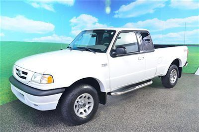 Mazda : B-Series Pickups SUPER CLEAN - LOW MILES- GREAT TRUCK B3000-LOW MILES-CAR FAX CERTIFIED-VERY NICE-SOUTHERN TRUCK-WONT LAST LONG