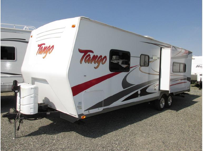 2011 Pacific Coachworks Tango 299BHS