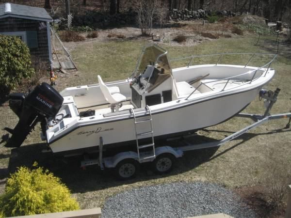 Henry O Boats For Sale