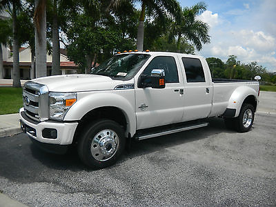 ford f 450 platinum cars for sale. Black Bedroom Furniture Sets. Home Design Ideas