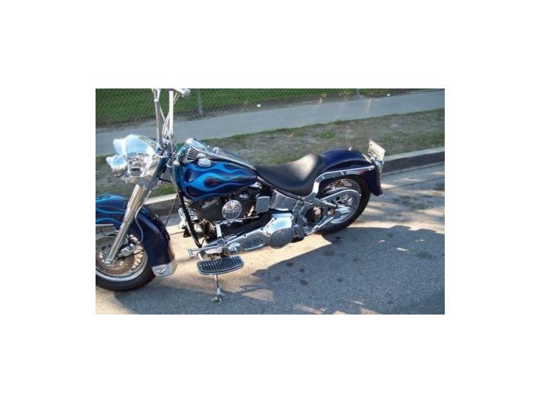 2000 Harley-Davidson Softail CVO DELUXE