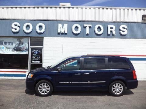 2012 Chrysler Rvs For Sale