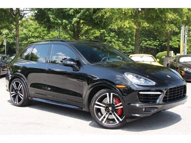Porsche Cayenne Cars For Sale In Atlanta Georgia