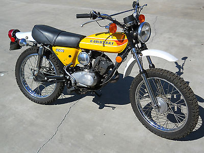1978 Kawasaki Ke100 Motorcycles for sale