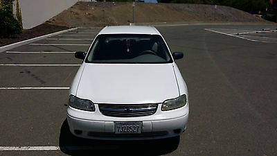 Chevrolet : Malibu Base Sedan 4-Door 2000 chevrolet malibu good clean condition