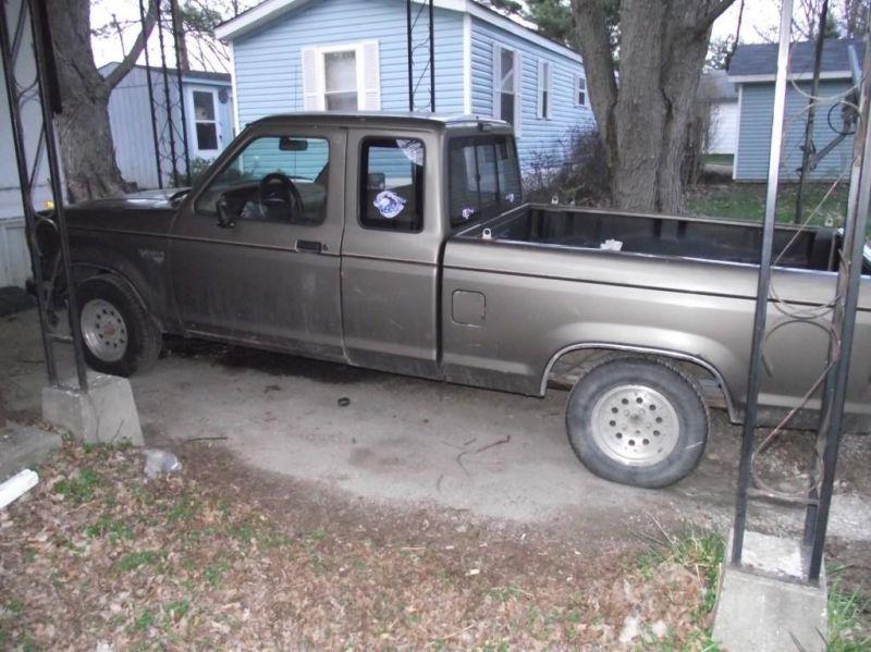 1990 Ford Ranger  ....BEST Offer
