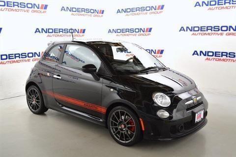 2013 fiat 500 sport hatchback 2d cars for sale. Black Bedroom Furniture Sets. Home Design Ideas