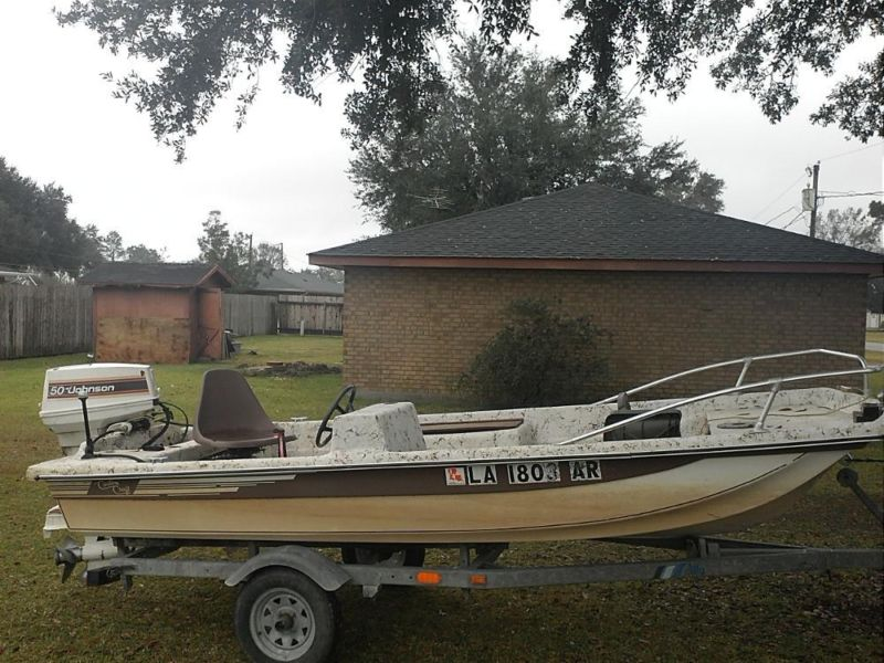 Boats For Sale In Thibodaux Louisiana