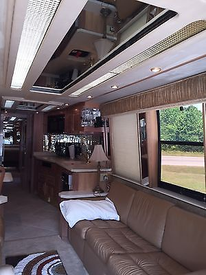 94 Prevost XL RV