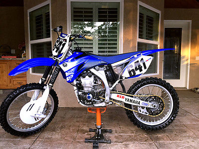 2009 yamaha yzf 450 motorcycles for sale. Black Bedroom Furniture Sets. Home Design Ideas