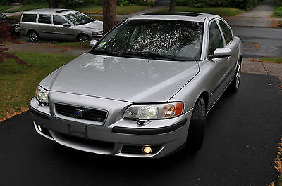 Volvo : S60 Volvo S60 R Unique 2004 volvo s 60 r awd