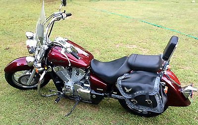 Honda Shadow Vt750c Motorcycles For Sale In Alabama