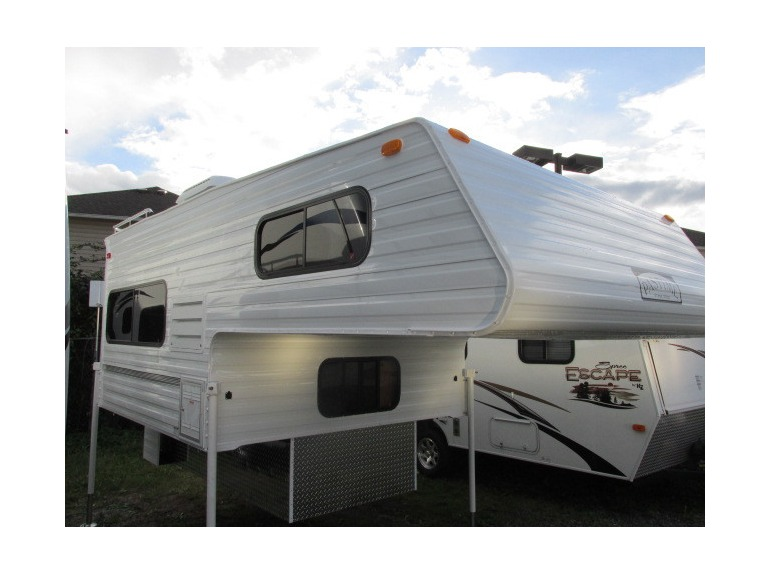 Pastime Pastime 850 Rvs For Sale