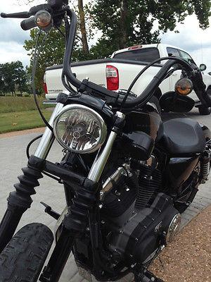 Harley-Davidson : Sportster Harley Davidson Sportster 1200N - 2007 LOW MILES !