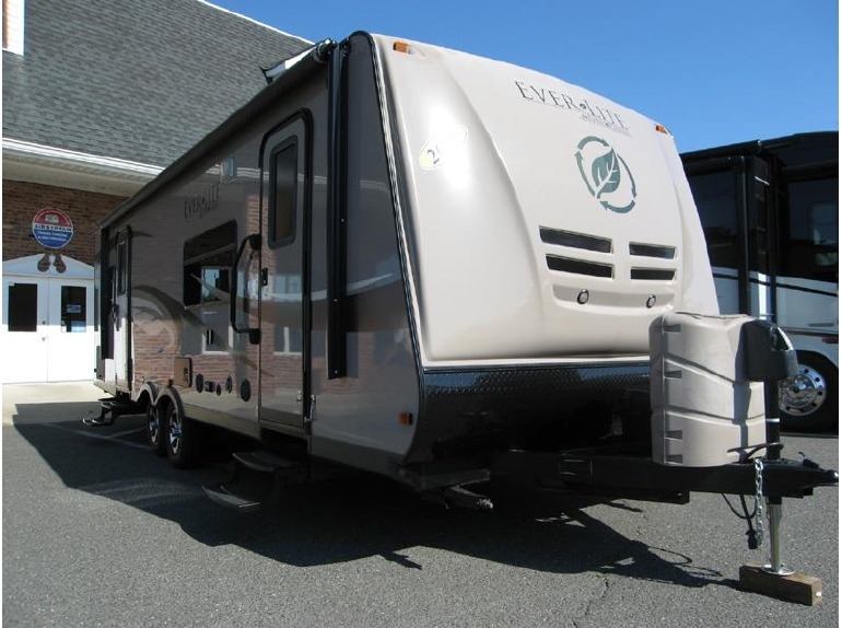 2011 Evergreen Rv Ever-Lite 29FK
