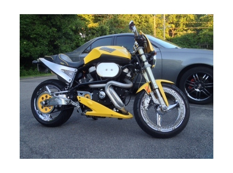 Buell Race X1 Motorcycles For Sale