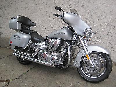 honda vtx 1300r motorcycles for sale. Black Bedroom Furniture Sets. Home Design Ideas