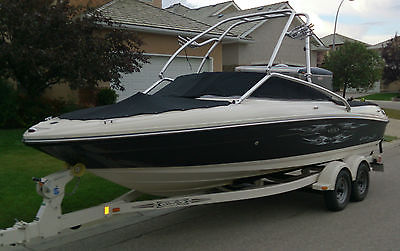 Sea Rays Most Popular Family Boat - 205 Sport Excellent Condition; Low Hours