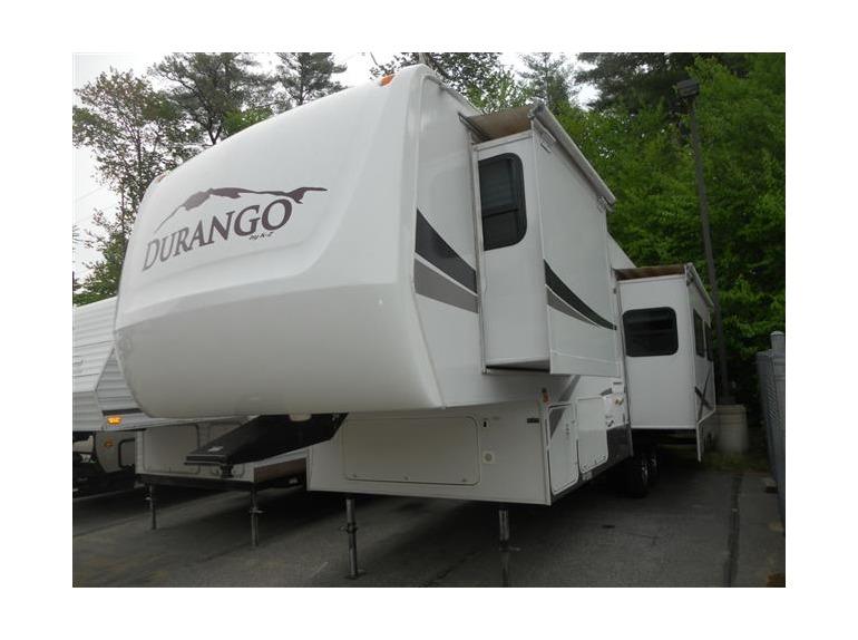 2006 K-Z Durango 305RE