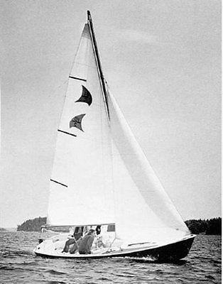 Paceship P2-16 Centerboard Sailing Dinghy