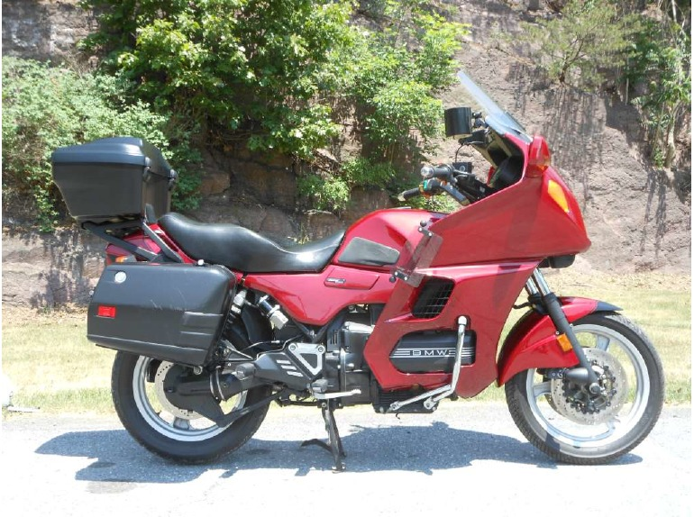 bmw k1100lt motorcycles for sale in pennsylvania. Black Bedroom Furniture Sets. Home Design Ideas