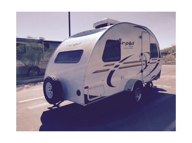 2013 Forest River R-Pod 171