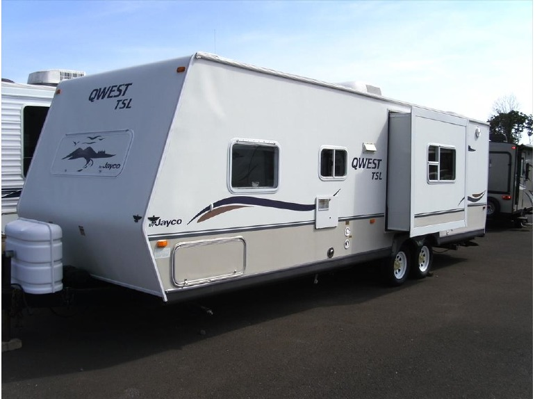 Jayco Travel Trailers For Sale In Wisconsin