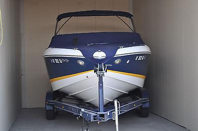 2006 Cobalt 200 Boat 350 Mag v8