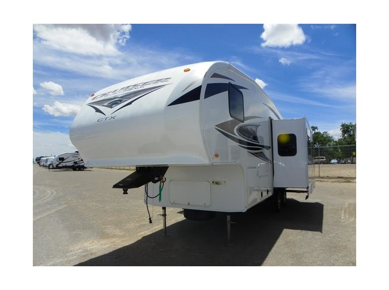 2011 Crossroads Cruiser 26RKX