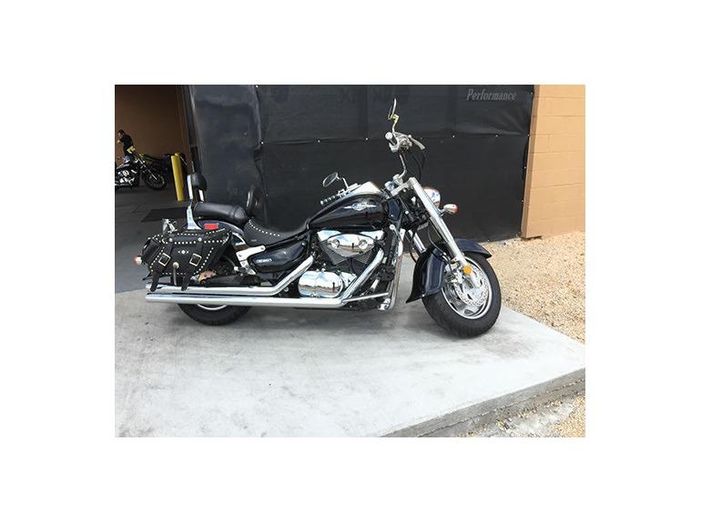 2006 Suzuki C90 Motorcycles for sale