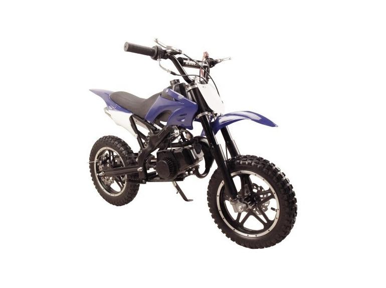 2015 CST 49cc Fully Auto Mini 2-Stroke Pull Start Dirt Bike