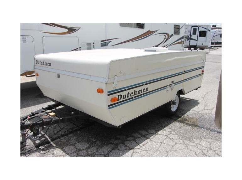 1996 Dutchman Pop Up Camper Trailer – Daily Motivational Quotes