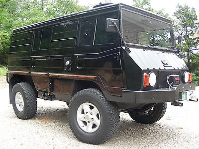 Other Makes Pinzgauer 710 K Radio Car Motorcycles for sale