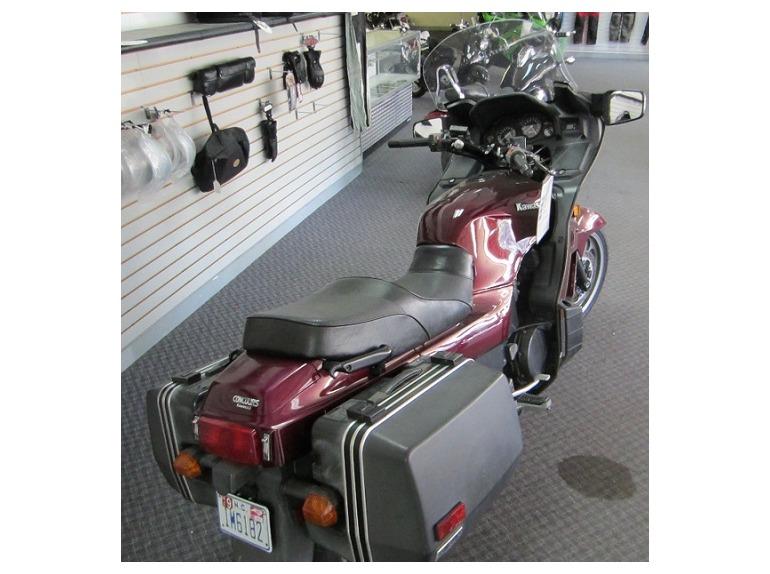 1995 Kawasaki ZG1000