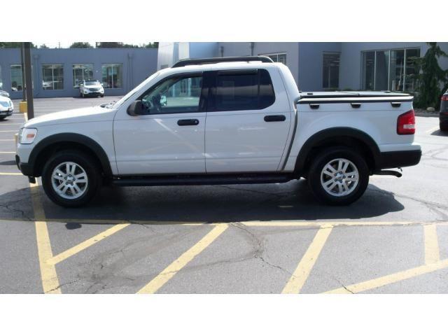 Ford : Explorer Sport Trac XLT 2010 ford explorer sport trac 4 x 4 xlt v 6 clean 2 owner