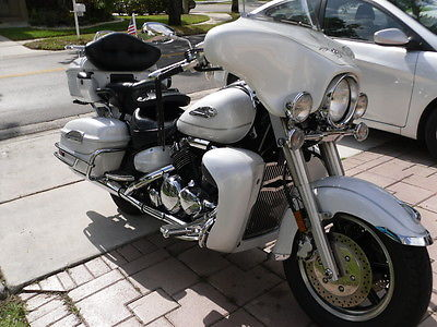 Batwing Fairing For  Yamaha Royal Star Tour Deluxe
