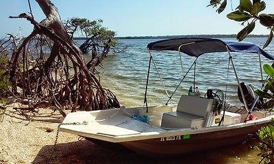 *Boat, Motor, Trailer*