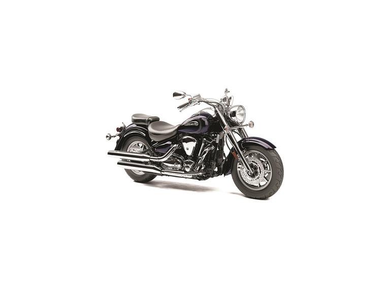 2014 Star Motorcycles Road Star S
