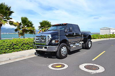 Ford : Other Pickups SUPER DUTY XLT 2008 ford f 650 extreme super truck f 650 f 650