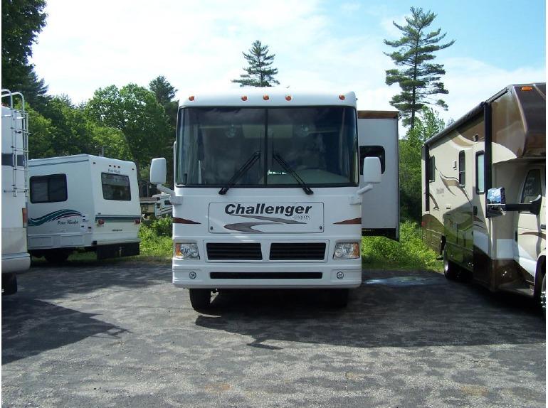 2007 Damon Challenger 348