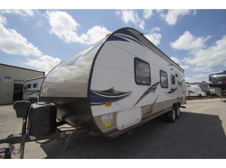 2016 Forest River Rv Wildwood X-Lite 241QBXL