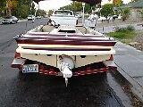Jet boat ski boat  family boat